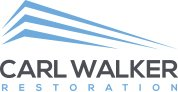 Carl Walker Restoration Logo