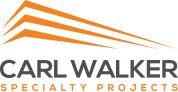 Carl Walker Construction Logo