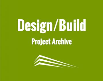 Design/Build Project Archive
